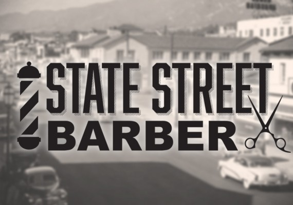 State Street Barber