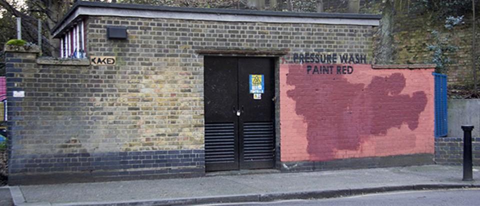 graffiti_experiment
