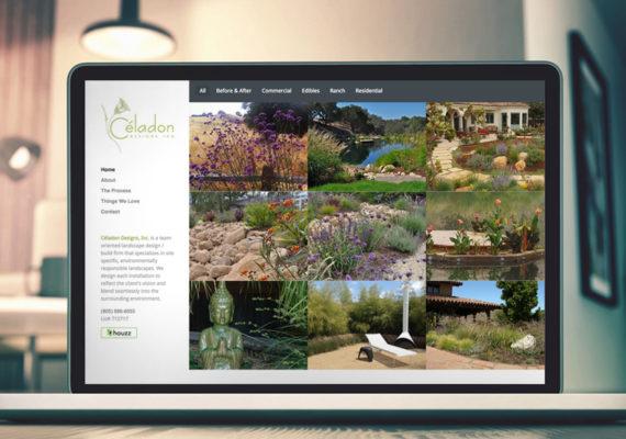 Celadon Designs [ landscaper designer ]