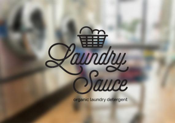 Laundry Sauce Organic Detergent