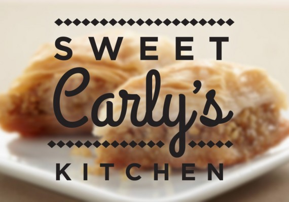 Sweet Carly's Kitchen