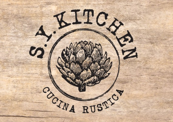 SY Kitchen [ Santa Ynez, CA restaurant ]