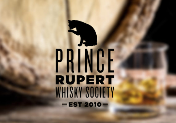 Prince Rupert Whiskey Society
